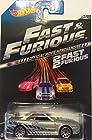 2014 Hot Wheels Fast & Furious 3/8 - Nissan Skyline GT-R (R34)