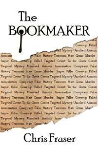 (FREE on 5/29) The Bookmaker by Chris Fraser - http://eBooksHabit.com