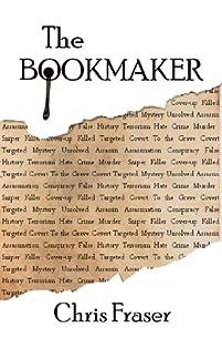 (FREE on 5/29) The Bookmaker by Chris Fraser - http://eBooksHabit.com