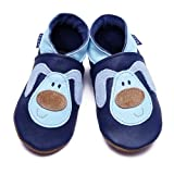 Inch Blue Baby Shoes – Mucky Puppy: Navy
