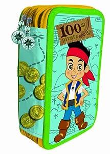 Trousse garnie jack et les pirates jeux et jouets - Jeux de jack et les pirates ...