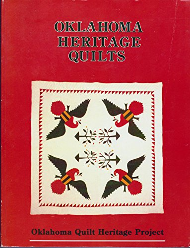 [Oklahoma Heritage Quilts: A Sampling of Quilts Made in Brought to Oklahoma Before 1940] (Costumes By Dusty)