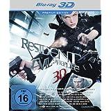 "Resident Evil: Afterlife 3D (Premium Edition) [Blu-ray 3D]von ""Milla Jovovich"""