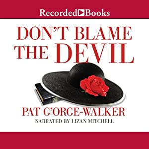 Don't Blame the Devil Audiobook