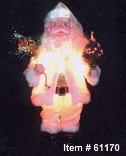 animated santa claus