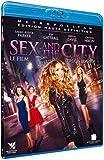 Image de Sex and the city - le film [Blu-ray] [Version Longue]