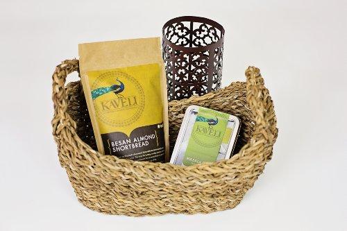 Kaveli - The Perfect Host'S Tea Gift Basket