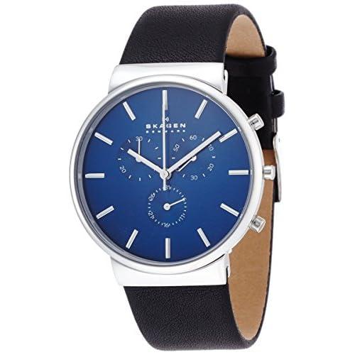 [スカーゲン]SKAGEN 腕時計 KLASSIK SKW6105 メンズ 【正規輸入品】