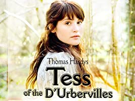 Thomas Hardy's Tess of the D'Urbervilles