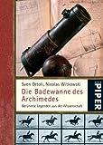 echange, troc Nicolas Witkowski - Die Badewanne des Archimedes
