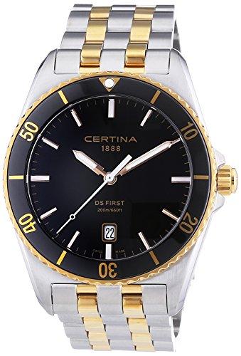 Certina Quartz Pocket Watch C014.410.22.051.00