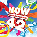 Now 42: Thats What I Call Music