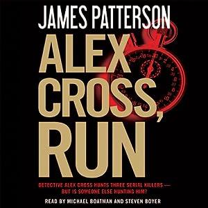 Alex Cross, Run | [James Patterson]