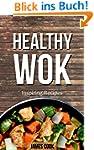 Healthy Wok: Inspiring Recipes - Disc...