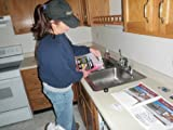 Foreclosure Cleaning Service Start Up Sample Business Plan CD!