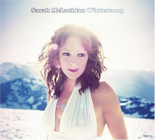 Original album cover of Wintersong by Sarah McLachlan