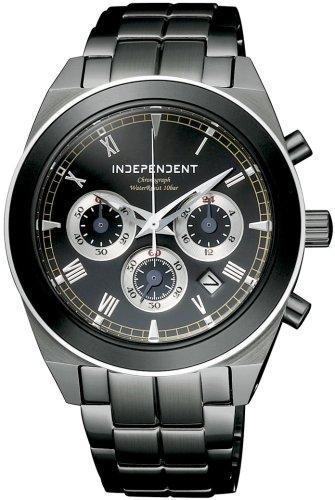 INDEPENDENT (インディペンデント) 腕時計 スタンダードシリーズ ITL21-5081 メンズ