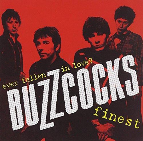Buzzcocks Finest