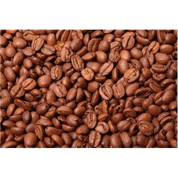 Little Rhody Blend Whole Coffee Beans By Gerbs - 2Lb. Deal. Certified Top 10 Allergen Free - Non Gmo & Organic Beans.