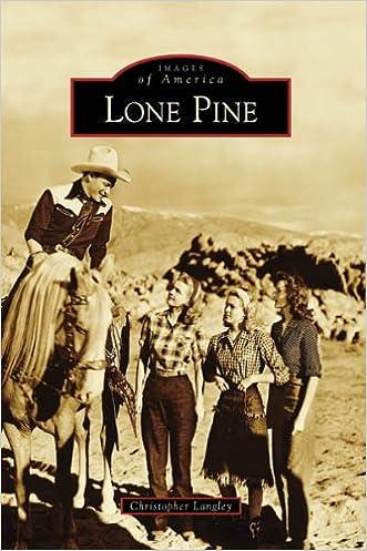 Lone Pine (CA) (Images of America)
