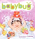 img - for babybug February 2013 book / textbook / text book