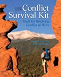 Conflict Survival Kit: Tools for Reso...