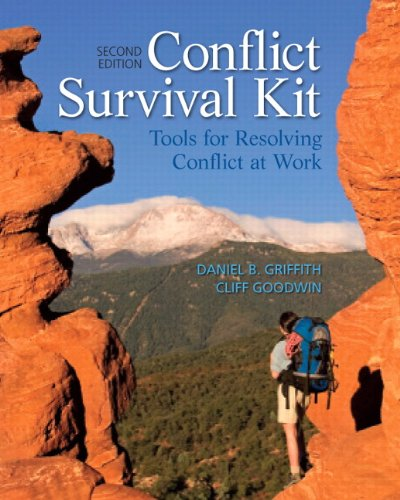 Conflict Survival Kit: Tools for Resolving Conflict