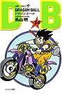 ドラゴンボール 第14巻 1988-08発売