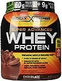 Body Fortress Super Advanced Whey Protein Powder, Chocolate, 2 Pound