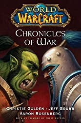 World of Warcraft: Chronicles of War