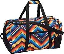 Burton Boothaus Bag Large (Fish Blanket Print)