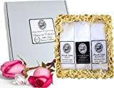 100% Pure Kona Coffee, Gourmet Gift, for Mothers Day, Fathers Day, Birthdays, All Occasions, Ground Coffee, Brews 36 Cups