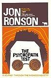 eBooks - The Psychopath Test