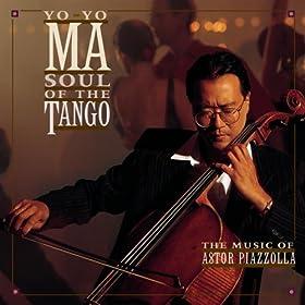 马友友-《Soul Of The Tango 探戈灵魂》 - laului - 我的博客