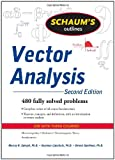 img - for Schaum's Outline of Vector Analysis, 2ed (Schaum's Outline Series) book / textbook / text book