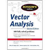 Schaum's Outline of Vector Analysis, 2ed (Schaum's Outline Series)by Murray R Spiegel
