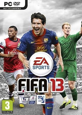 FIFA 13 (PC DVD)