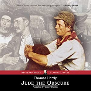 Jude the Obscure Audiobook