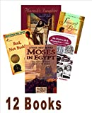 African American Collection (Grade 6 and Up): Circle of Gold; the Pharohs Daughter; Moses in Egypt; Phillip Hall Likes Me; Bud, Not Buddy; Watsons Go to Birmingham