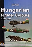 img - for Hungarian Fighter Colours, Vol. 1: 1930-1945 (White Series) by D??nes Bern??d (2013-09-19) book / textbook / text book