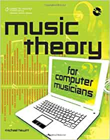 Image Result For Music Theory For Computer Musicians Michael Hewitt