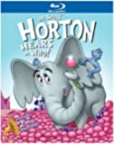 Horton Hears a Who! (Blu-ray)