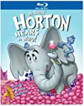 Dr. Seuss Horton Hears a Who! [Blu-ray]