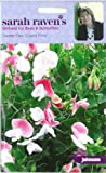 Johnsons Seed Sarah Raven's Sweet Pea Cupid Pink