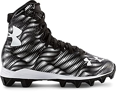Under Armour Big Boys' UA Highlight RM Football Cleats by Under Armour