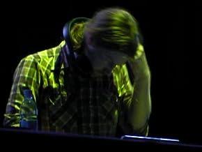 Image of Aphex Twin