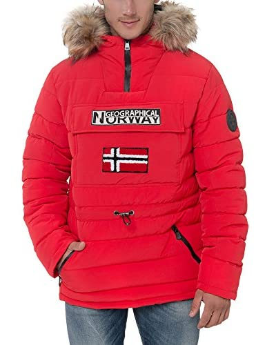 Geographical Norway Chaqueta Guateada Casimire