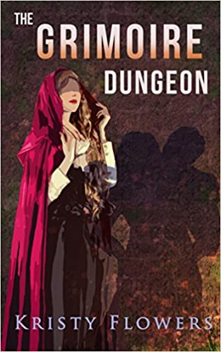 The Grimoire Dungeon: An Interactive Pick-Your-Path Erotica with Multiple Endings (Taboo Beast Fantasy Erotica)