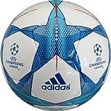 adidas(アディダス) サッカーボール フィナーレ 2015-2016シーズン キャピターノ AF5401WB  5号球