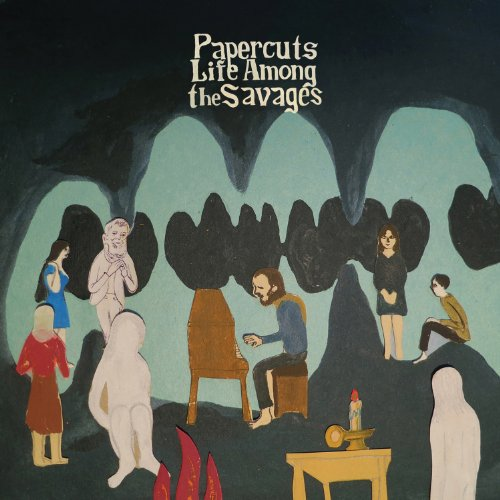 Papercuts-Life Among The Savages-CD-FLAC-2014-CHS Download